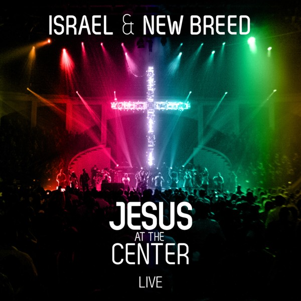 Full Band Tutorial For Jesus At The Center By Israel Houghton And