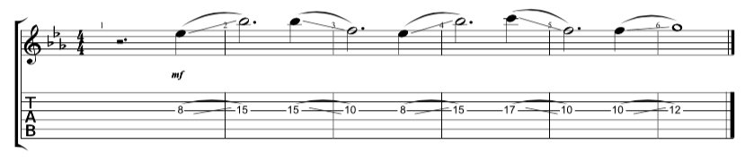 It\'s Transpose Tuesday!   Worship Artistry