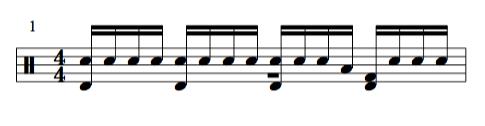 Bridge/Chorus
