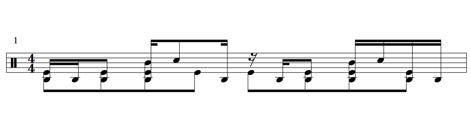 Chorus 2/ Bridge