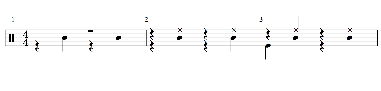 Groove 1