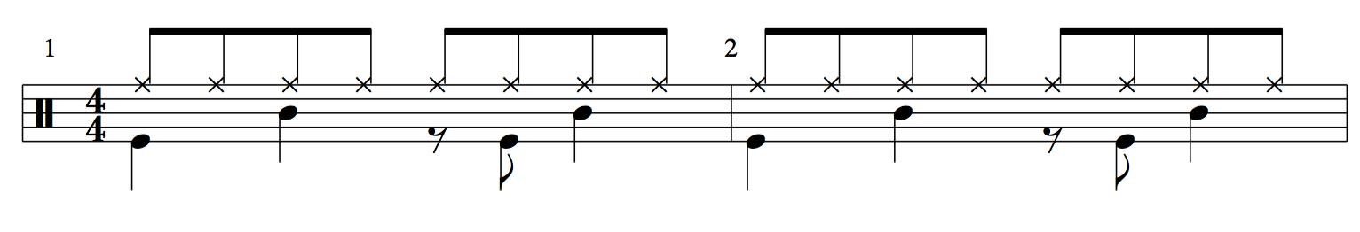 Main Groove