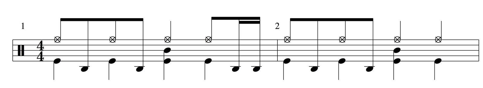 Outro Chorus