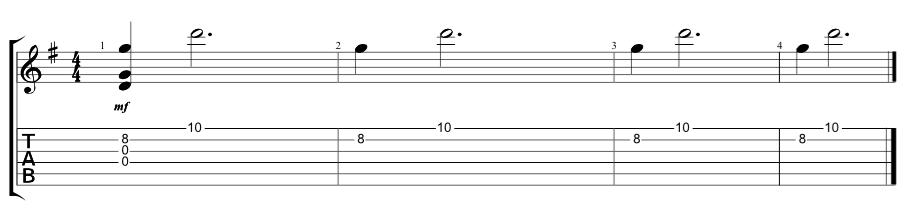 Lead Intro