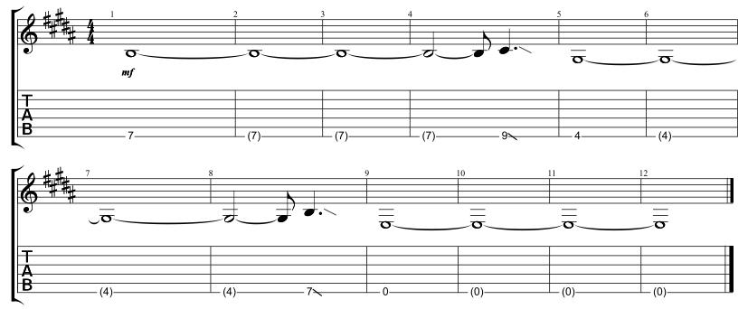 Lead Verse 1 (Part 2)