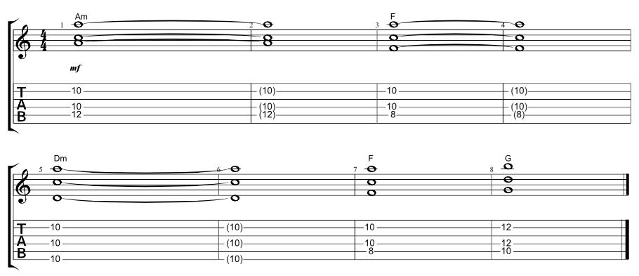 Lead Verse 2