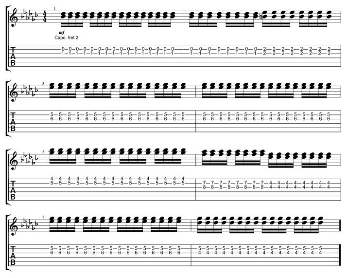 Rhythm Verse 2