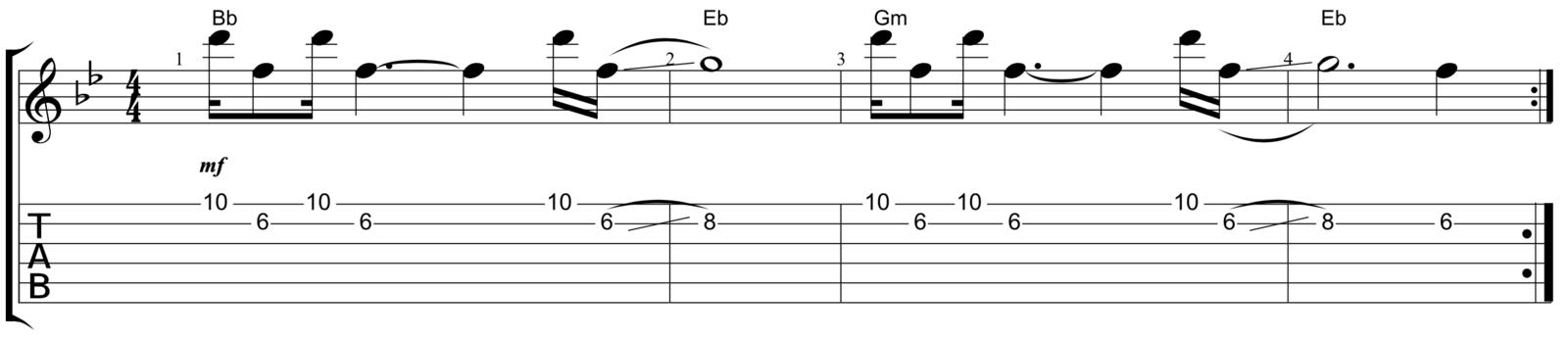 Lead Chorus