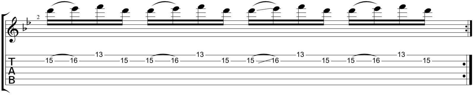 Lead Instrumental