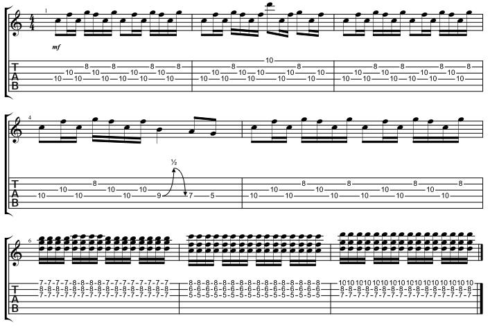 Full Band Tutorial for \